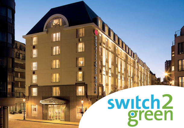 SWITCH to Green Coordination Meeting [ES]