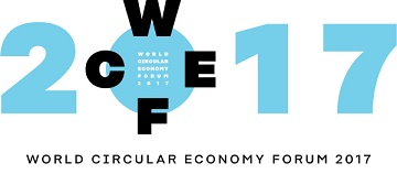 World Circular Economy Forum 2017 and Switch-Asia Side Event