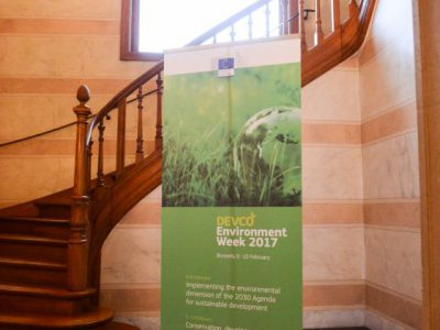 DEVCO Environment Week 2017